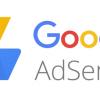 GoogleAdSenseから警告