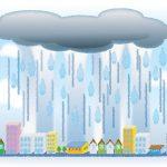 大雨の被害が拡大しています
